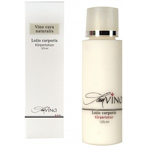 SanVino Körperlotion 125 ml