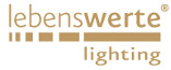 Lebenswerte Lighting Logo