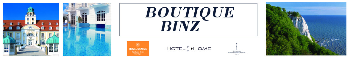 Banner Boutique Binz
