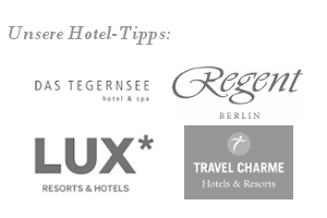Logos Hotels Reisen