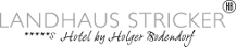 Landhaus Stricker Logo